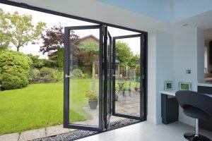 Quality security sliding doors