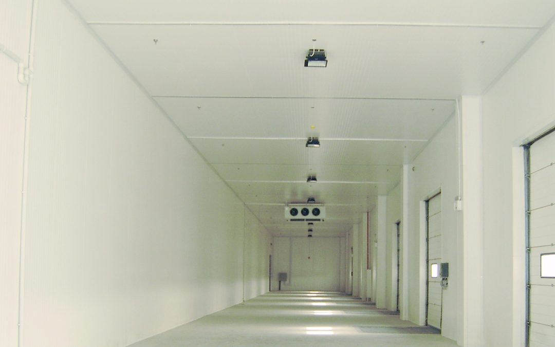 Here's everything you need to know about your cold storage units!