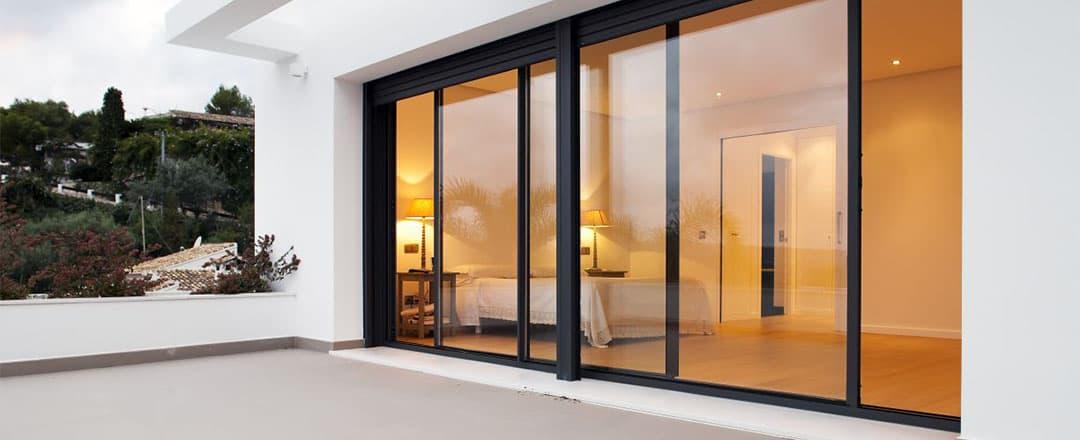 Top 5 Tips To Secure The Sliding Door