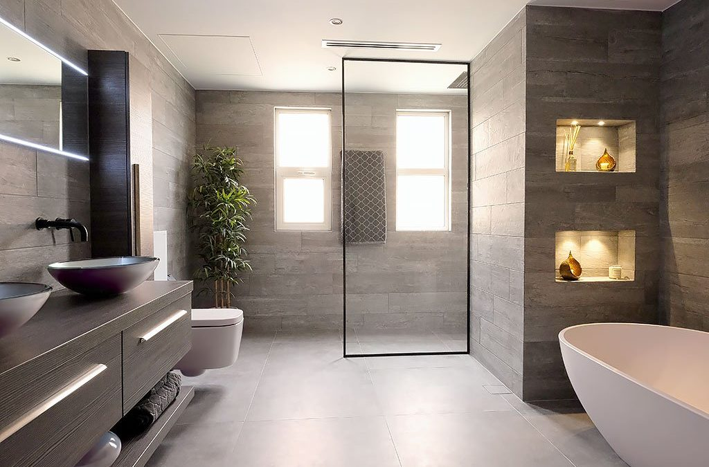 Top-Notch Bathroom Renovations Without Spending Much On Bathroom Supplies