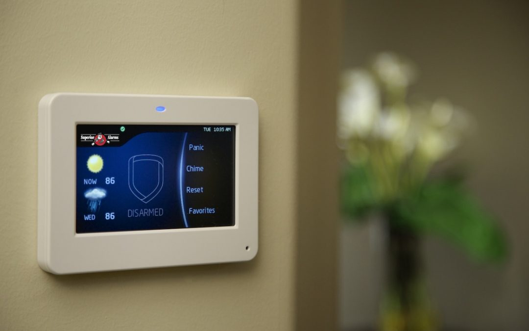 Top 9 Home Alarm Features You Consider Before Buying