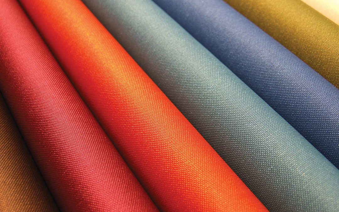 What Are The Benefits Of Marine Vinyl Fabric?