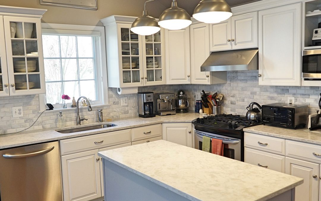 5 Reasons Why You Should Only Hire A Registered Kitchen Renovator