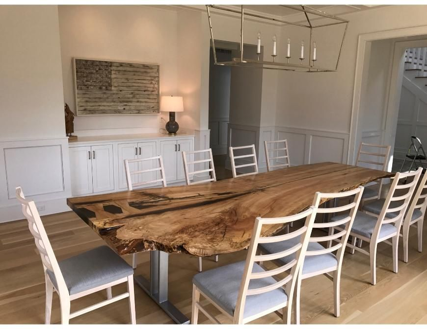 Some Of The Fully Furnished Wooden Furniture Ideas Completely Handmade
