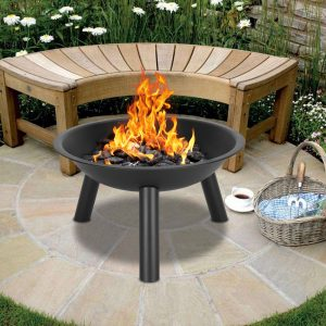Here is a huge number of great fire pit design ideas, regularly incorporated with welcoming seating zones, that you can use for some outside makeover motivation.
