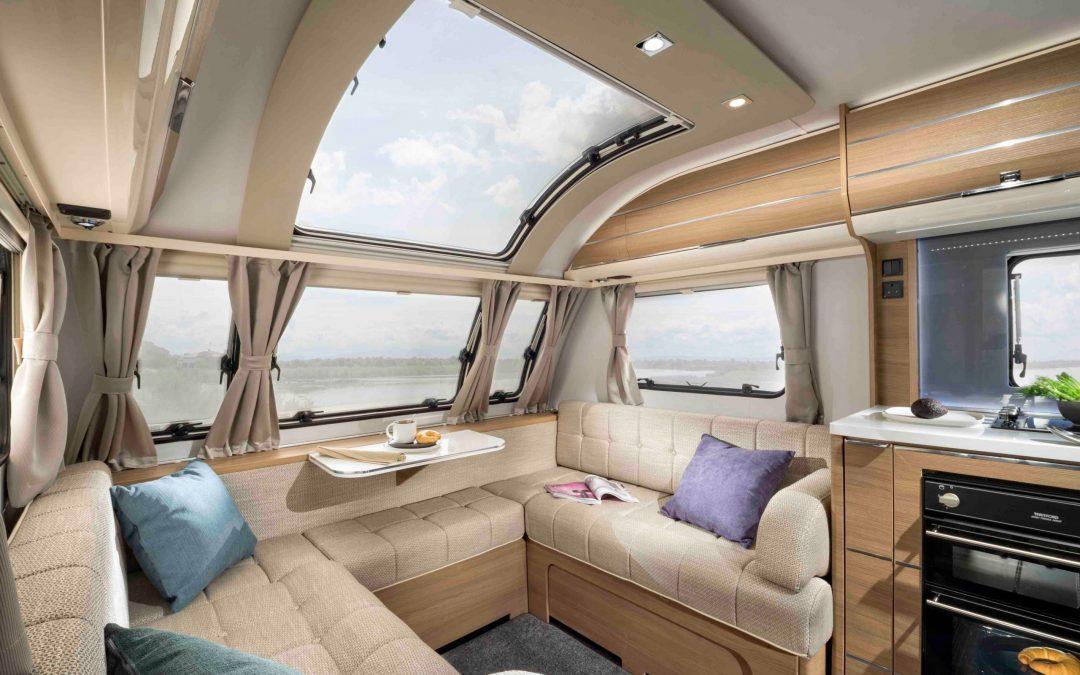 Choosing A Perfect Caravan For A Perfect Trip