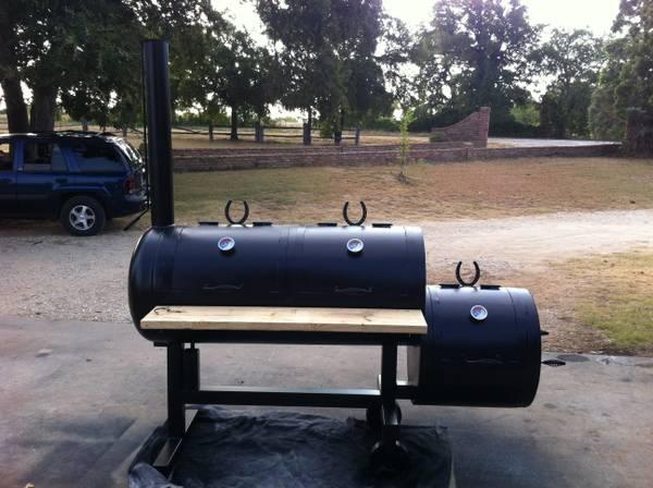 What To Consider When Looking For Bbq Pits For Sale?