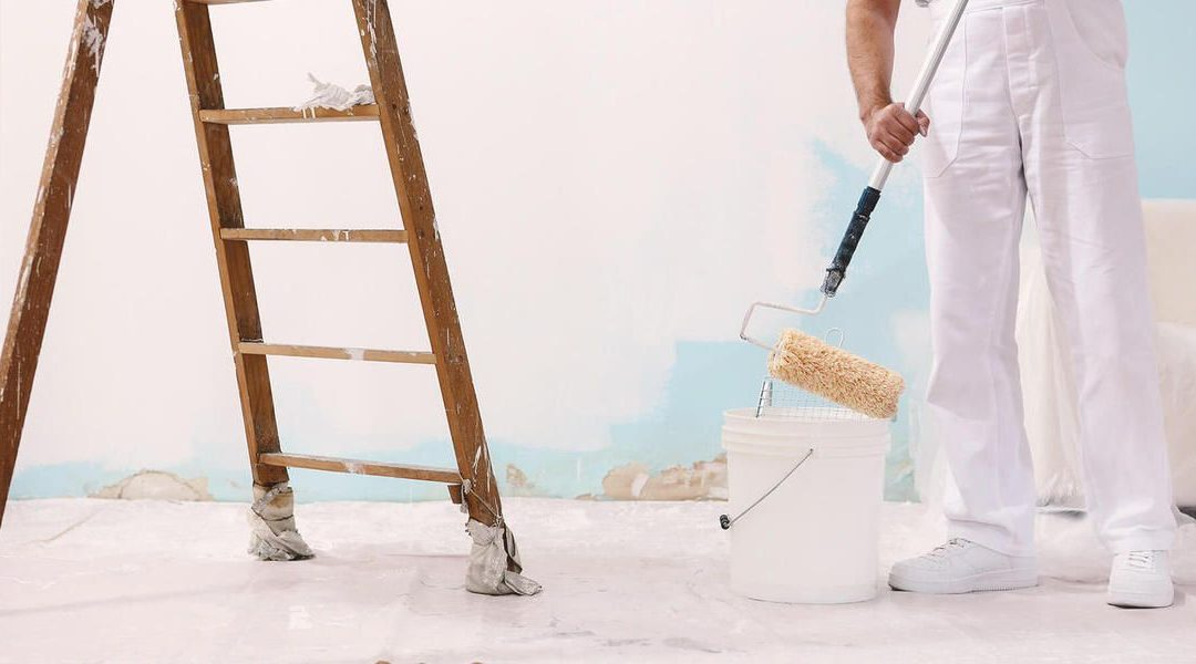 5 Questions That You Need To Ask Before Hiring A Painting Contractor For Your Home
