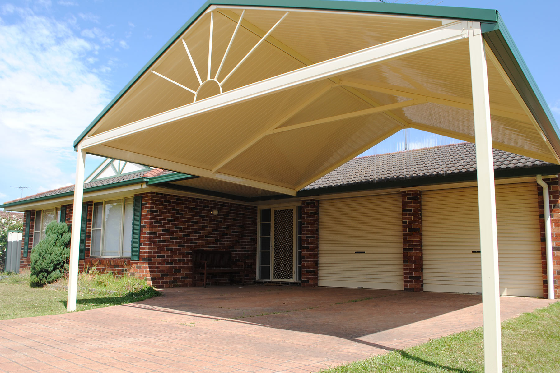 Find Out What Are Carports And Their Advantages With Us!