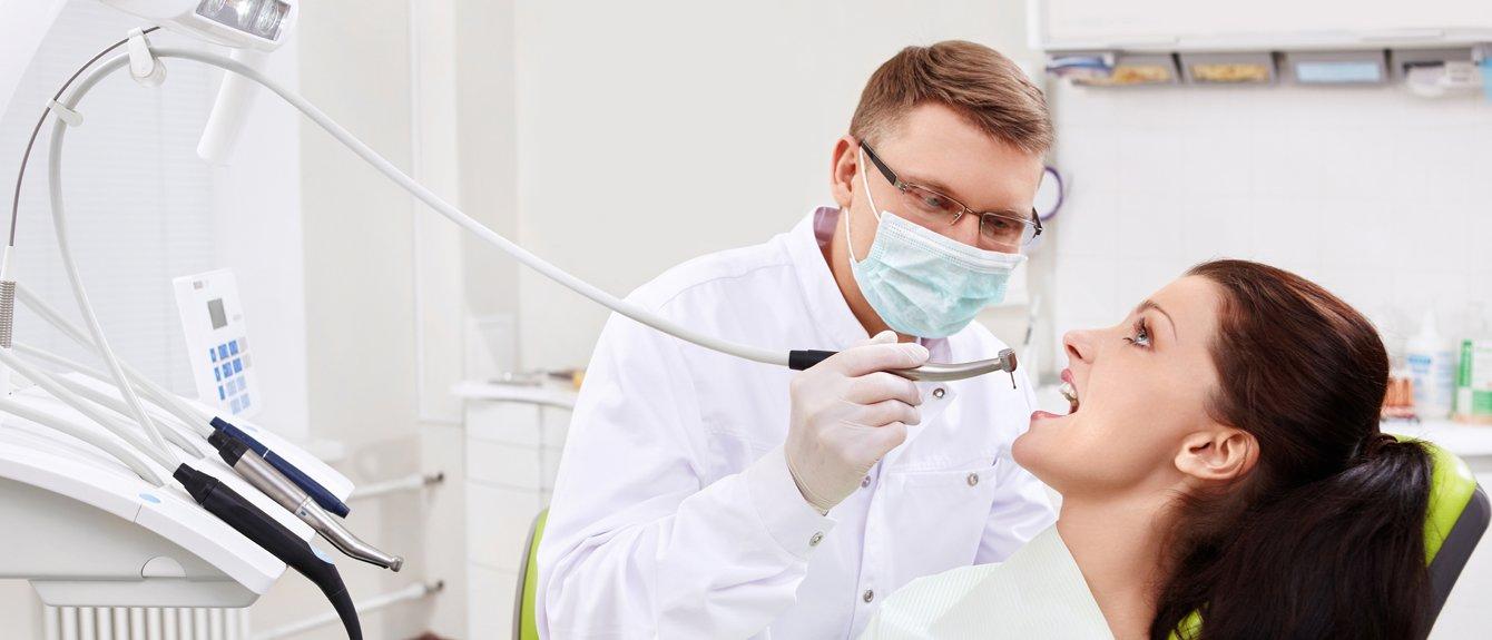 dentist Casula