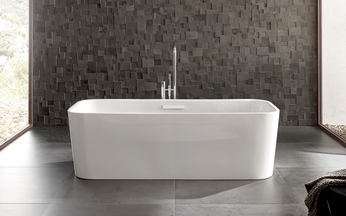4 Incredible Benefits Of Freestanding Baths In Sydney