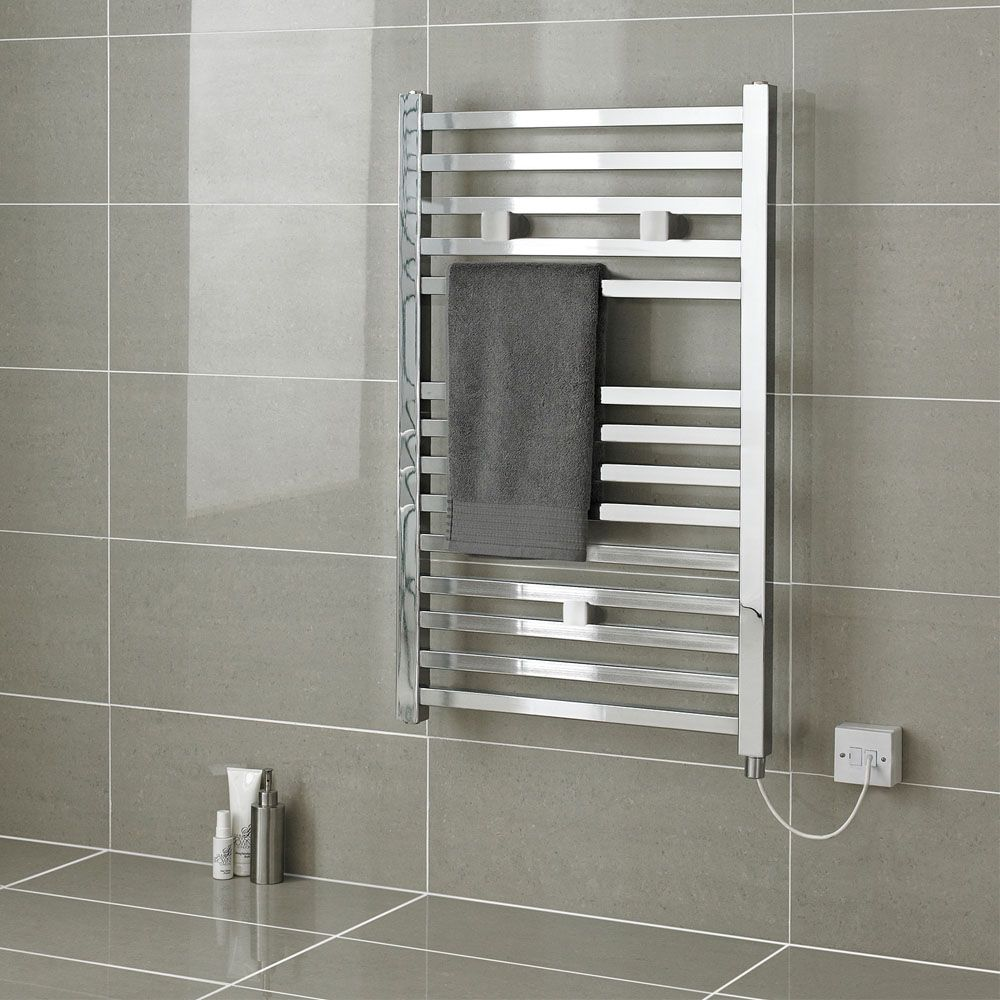 The Beauty Of Heated Towel Rail Is Hard To Miss