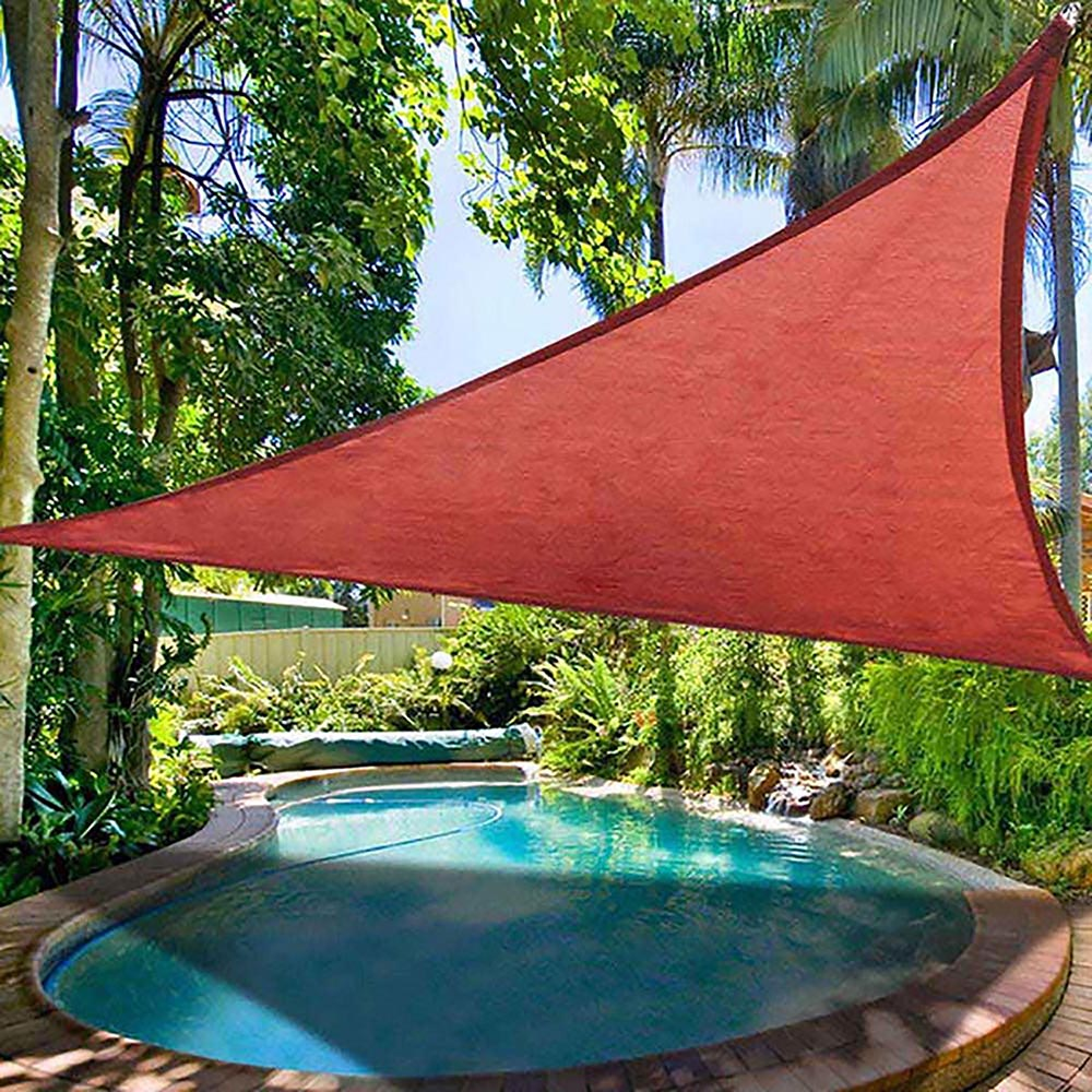 7 Different Ways To Use Shade Sails Near Your Pool