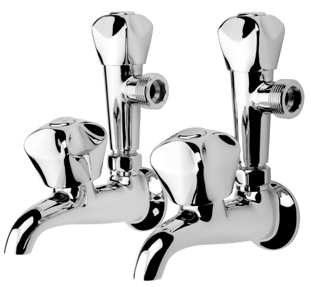 How to choose the right laundry taps for your bathroom?