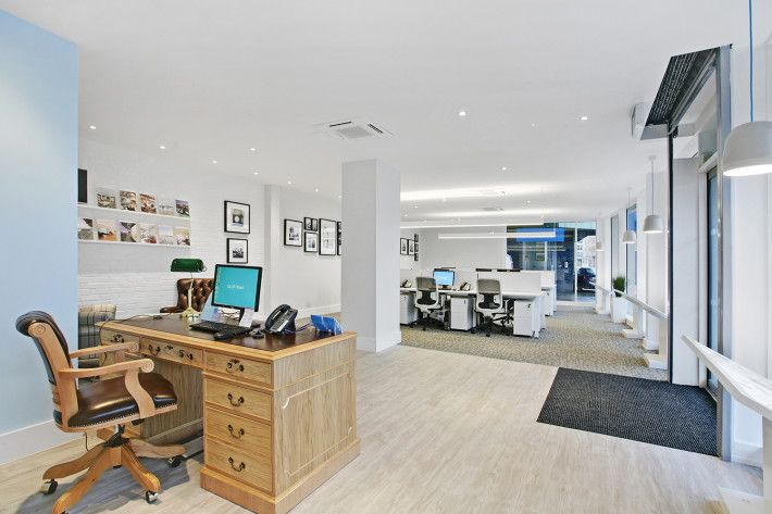 Steps To Follow For Office Fit-out And Renovation
