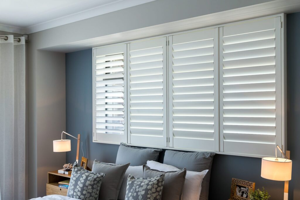 Reasons Why You Should Install Plantation Shutters