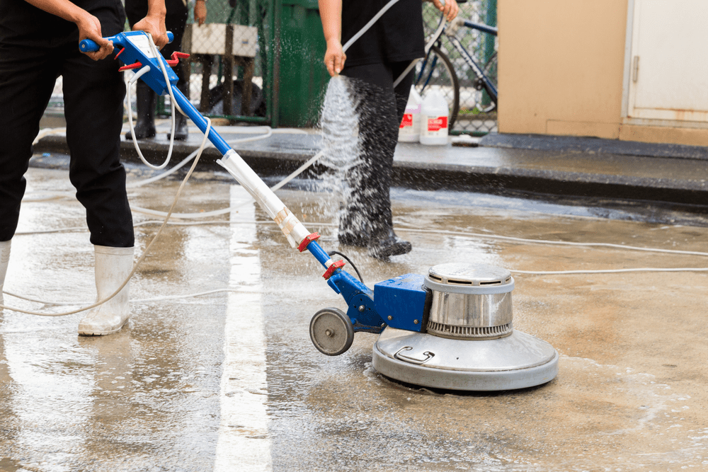 A Beginner's Comprehensive Guide to Concrete Grinding and Concrete Polishing in Sydney