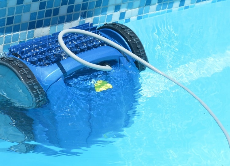 Reasons Why You Should Have Automatic Pool Cleaners
