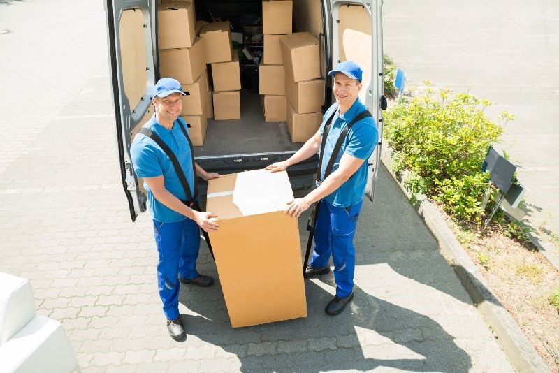 What to look into a company before hiring for a house packing service?