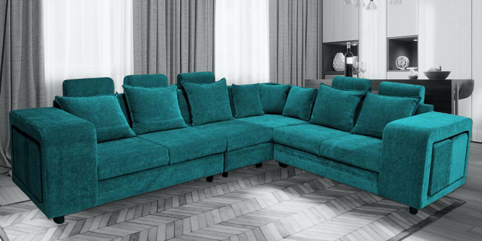 Modular Lounge Sale Direct – Get Outstanding Discounts On Premium Leather Couches