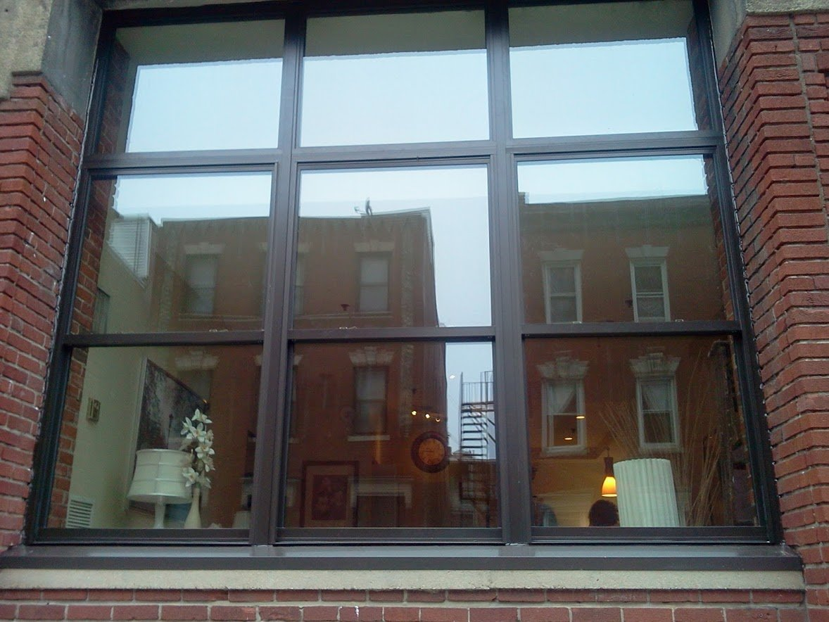 5 interesting facts about Aluminium Windows and Commercial Buildings