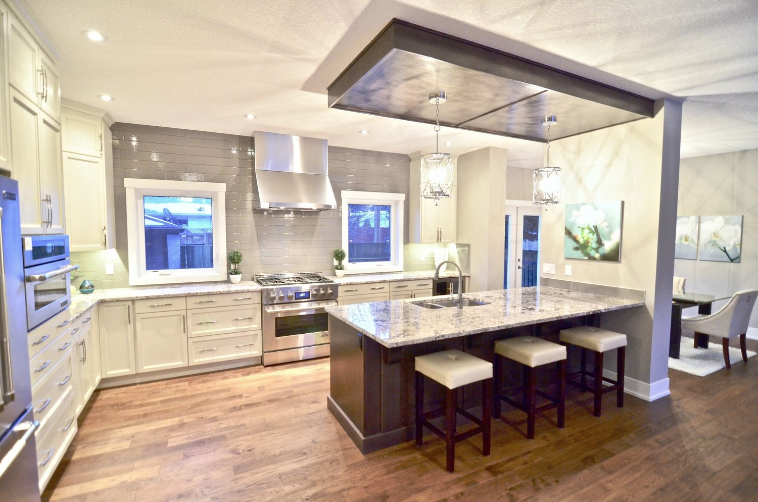 Why It Is Important To Renovate Your Kitchen?