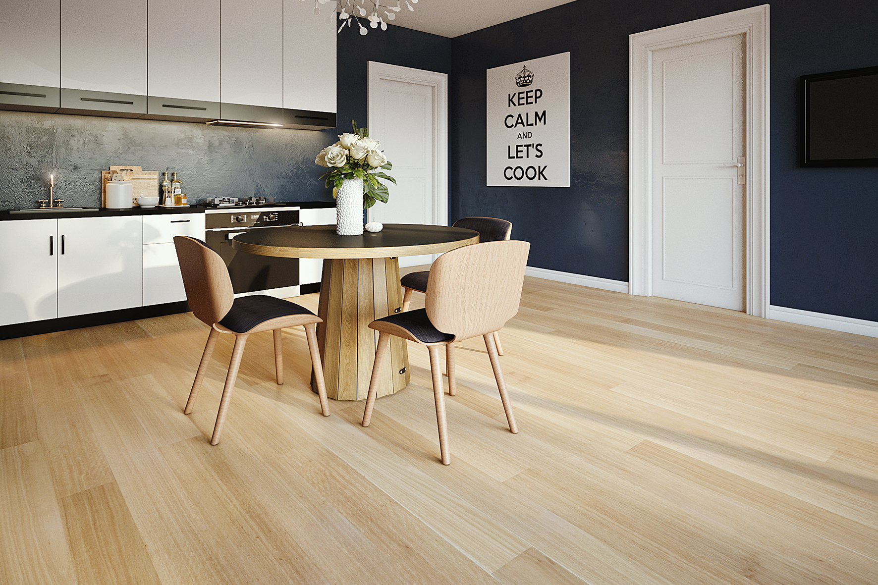 Why You Should Consider A Timber Floorboard For Your Floorings In Epping, Sydney!