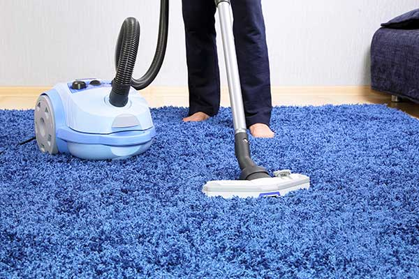 Carpet Cleaning In Hill District Sydney