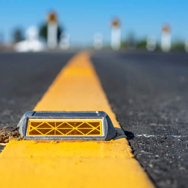 Comprehensive Guide to Solar Road Marker