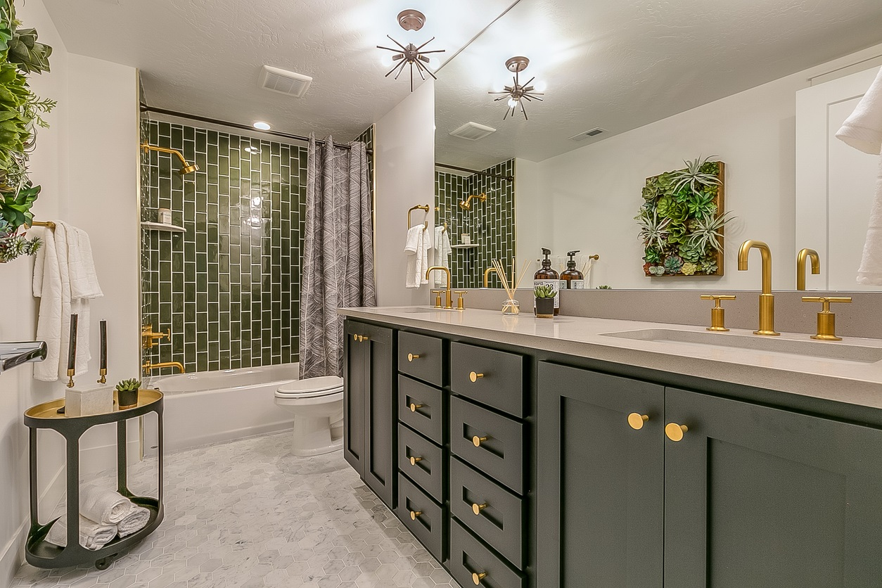 The Easy Way To Plan Your Budget Bathroom Renovations In Sydney