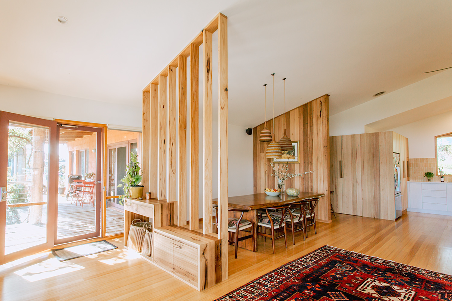 It Is Time To Set The Ball Rolling With Artistic Joinery