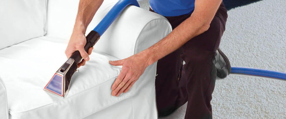 What Are The Advantages Of Professional Upholstery Cleaning?