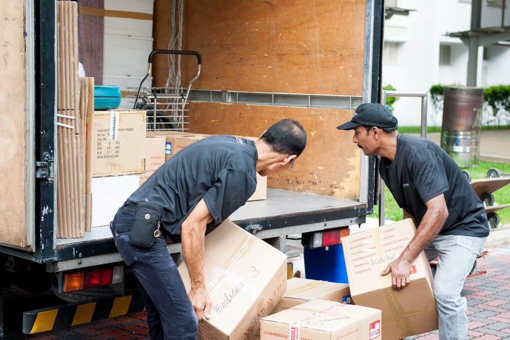 Top Services Offered by House Movers in Wollongong