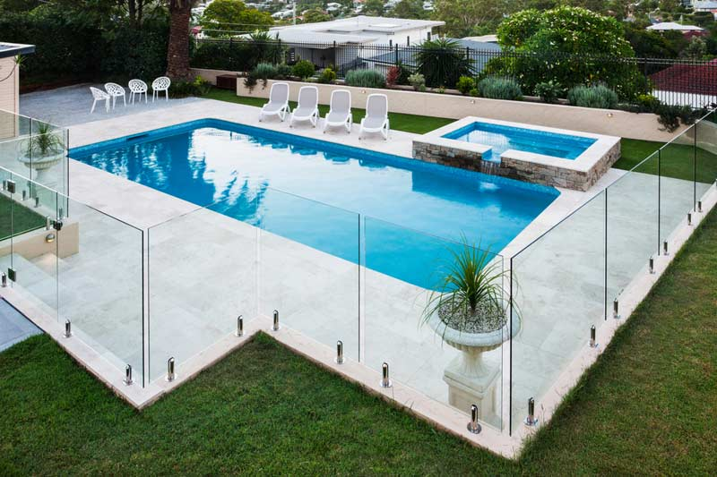 Things That You Should Know About Frameless Glass Pool Fencing