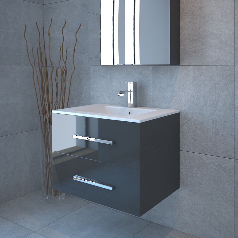 Pointers On How To Choose The Perfect Bathroom Vanity Units For Your Home