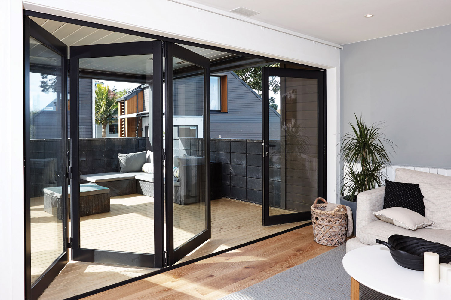 Step By Step Guide For Bifold Door Installation