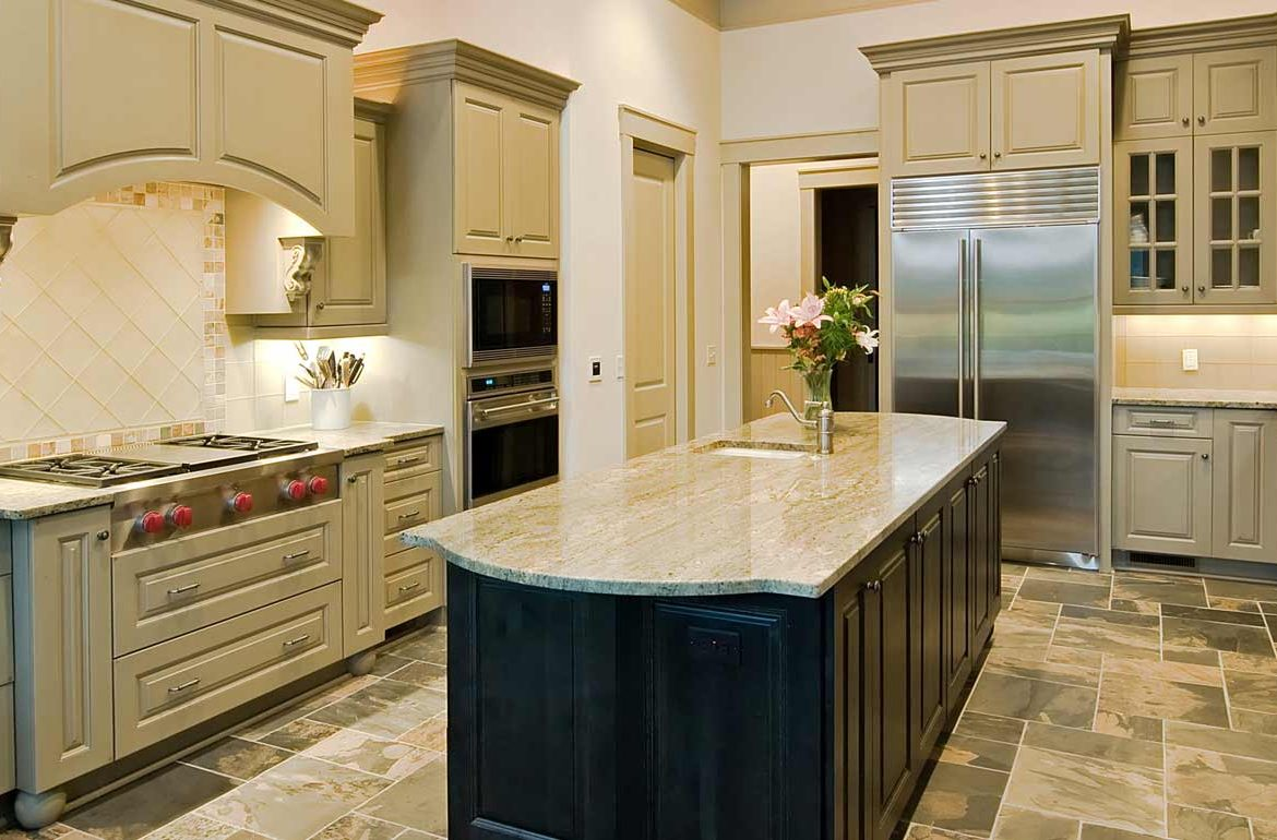 Best Quality Kitchen Cabinets Create The Best First Impression
